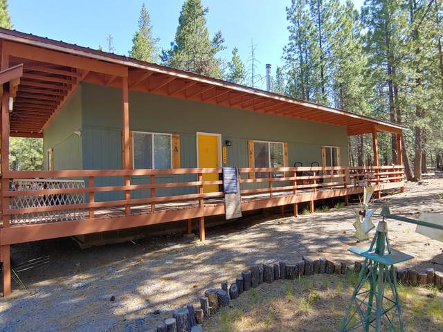 1100 Yellow Pine Road, Bly, OR 97622 (MLS #220104910) :: Central Oregon Home Pros
