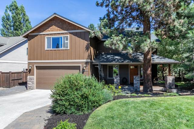 20859 Desert Stream Place, Bend, OR 97702 (MLS #220104942) :: Berkshire Hathaway HomeServices Northwest Real Estate