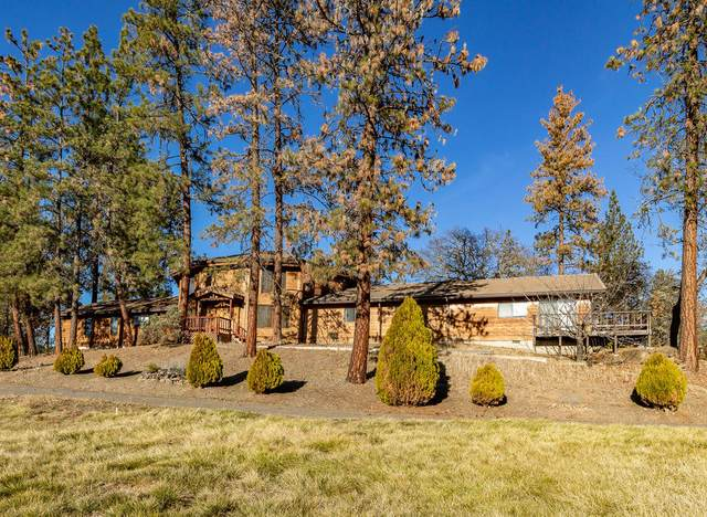 9655 Highway 140, Eagle Point, OR 97524 (MLS #220104974) :: The Payson Group