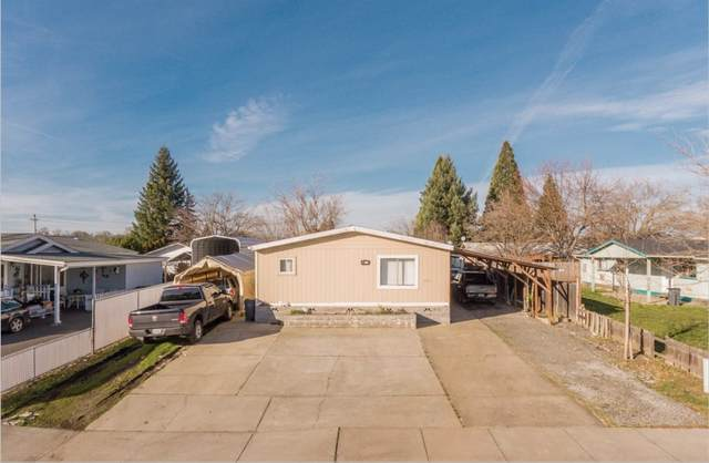 8363 Barbur Street, White City, OR 97503 (MLS #220104982) :: FORD REAL ESTATE