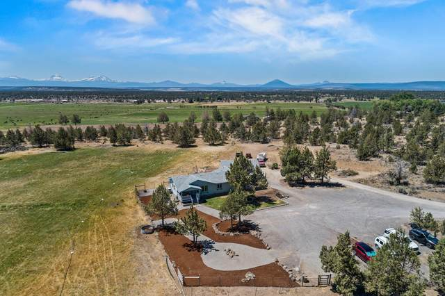 3250 NW Ice Avenue, Terrebonne, OR 97760 (MLS #220105148) :: Fred Real Estate Group of Central Oregon