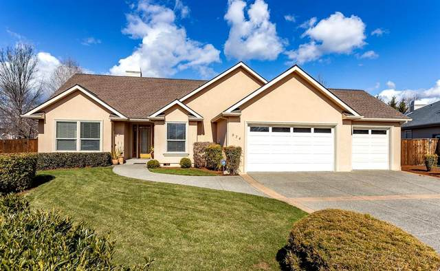 974 Fairview Court, Eagle Point, OR 97524 (MLS #220105873) :: FORD REAL ESTATE