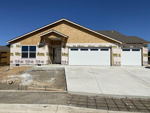 990 Stonewater Drive, Eagle Point, OR 97524 (MLS #220105894) :: FORD REAL ESTATE