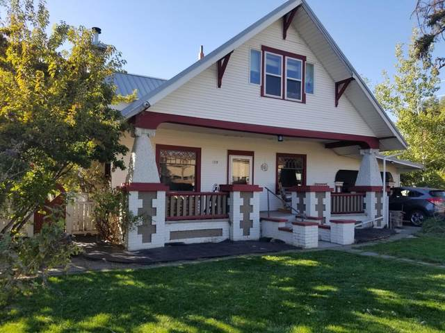 139 SW 9th Street, Redmond, OR 97756 (MLS #220105967) :: Vianet Realty