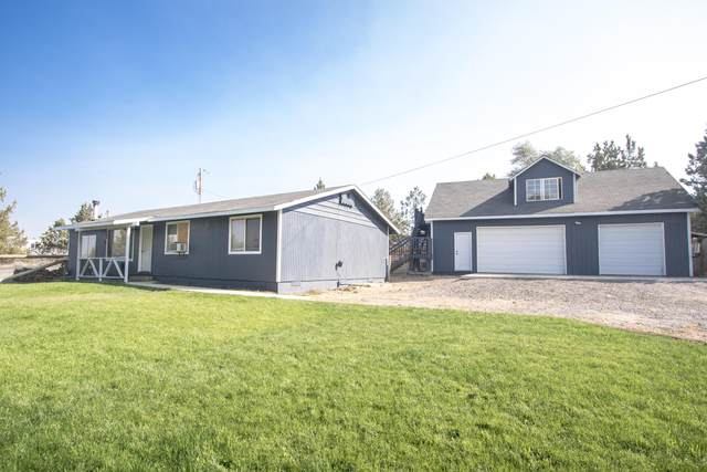 4360 SW Reservoir Drive, Redmond, OR 97756 (MLS #220106172) :: Bend Relo at Fred Real Estate Group