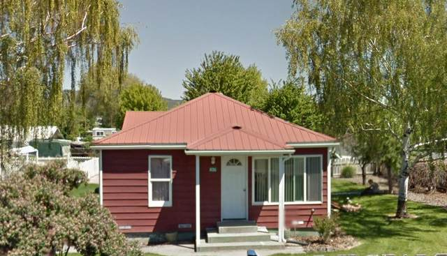 436 1st Street, Merrill, OR 97633 (MLS #220106244) :: The Ladd Group