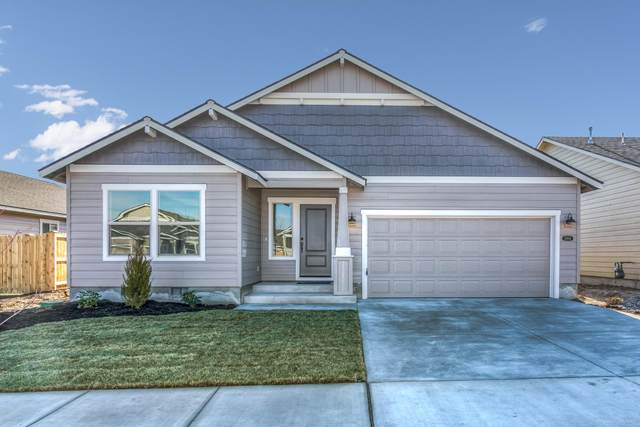 2510 SW Newberry Loop, Redmond, OR 97756 (MLS #220106289) :: The Ladd Group
