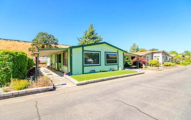333 Mountain View Drive #62, Talent, OR 97540 (MLS #220106303) :: FORD REAL ESTATE