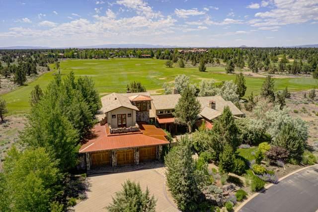 23021 Brushline Court, Bend, OR 97701 (MLS #220106332) :: Fred Real Estate Group of Central Oregon