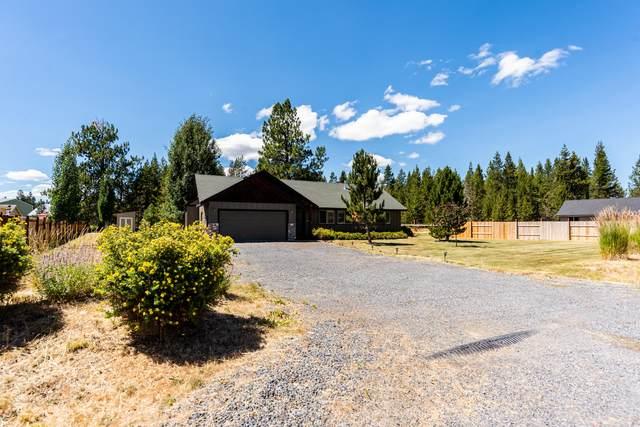 55865 Swan Road, Bend, OR 97707 (MLS #220106468) :: Berkshire Hathaway HomeServices Northwest Real Estate