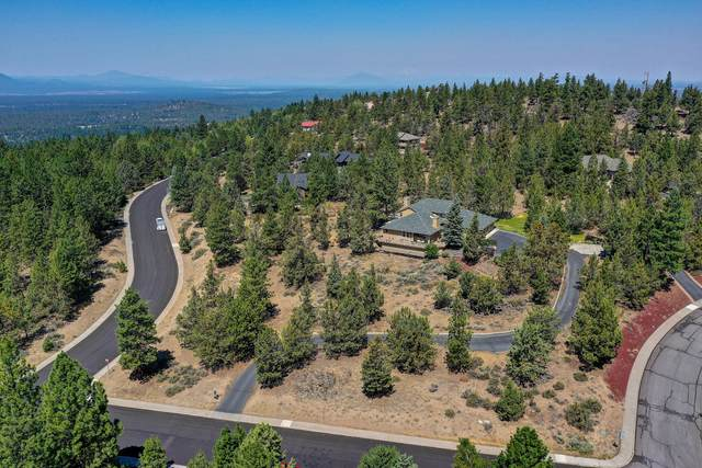 1612 NW Promontory Drive, Bend, OR 97702 (MLS #220106497) :: Bend Relo at Fred Real Estate Group