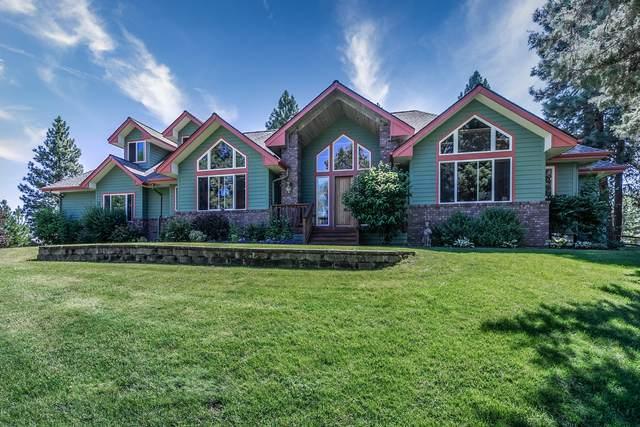 20235 Hardy Road, Bend, OR 97703 (MLS #220106614) :: Windermere Central Oregon Real Estate