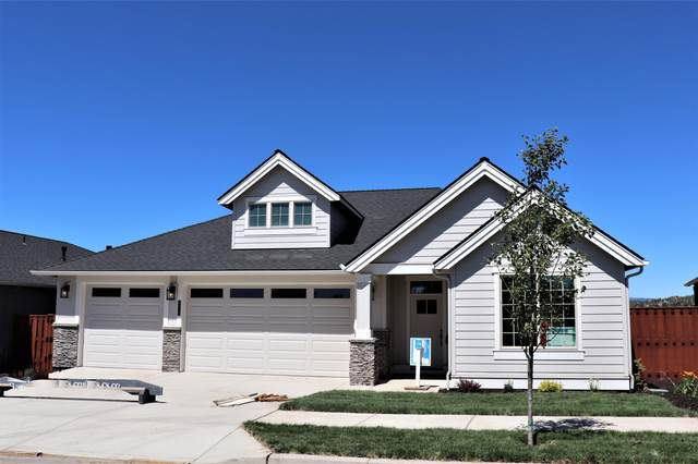 1087-Lot 179 NE Hudspeth Circle, Prineville, OR 97754 (MLS #220106643) :: Fred Real Estate Group of Central Oregon