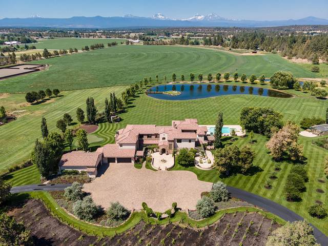 65245 Cline Falls Road, Bend, OR 97703 (MLS #220106751) :: Fred Real Estate Group of Central Oregon