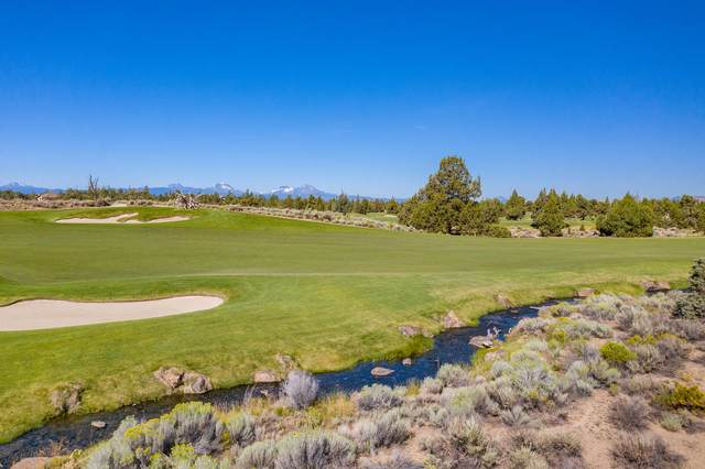 65808 Pronghorn Estates Drive Lot 64, Bend, OR 97701 (MLS #220106841) :: Fred Real Estate Group of Central Oregon