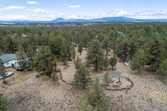 0 #80 Phase 10 SW Lords Place, Terrebonne, OR 97760 (MLS #220106851) :: Bend Homes Now
