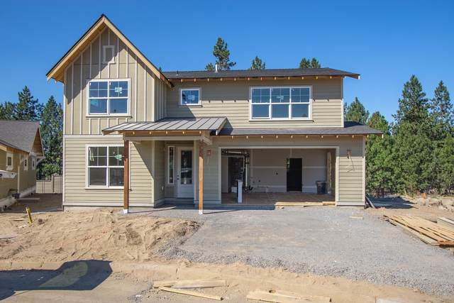 61003 SE Crane Peak Court, Bend, OR 97702 (MLS #220107058) :: Bend Homes Now
