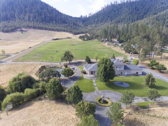 17554 Hwy 238, Applegate, OR 97530 (MLS #220107406) :: The Payson Group