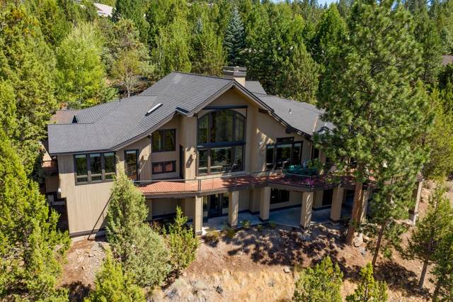 2953 NW Fitzgerald Court, Bend, OR 97703 (MLS #220107747) :: Bend Relo at Fred Real Estate Group