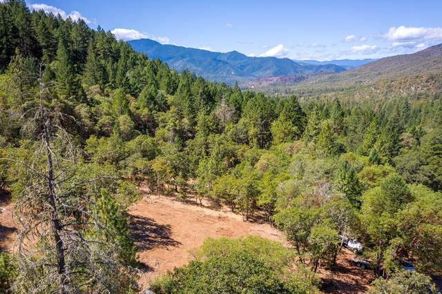 1500&1600 China Gulch Road, Jacksonville, OR 97530 (MLS #220107990) :: Rutledge Property Group