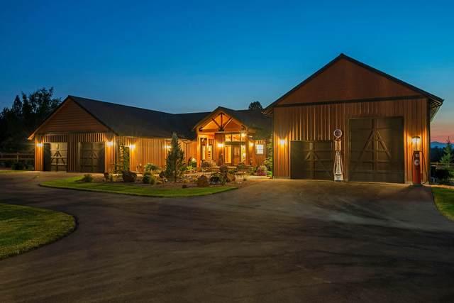 60310 Windsong Lane, Bend, OR 97702 (MLS #220108018) :: Fred Real Estate Group of Central Oregon