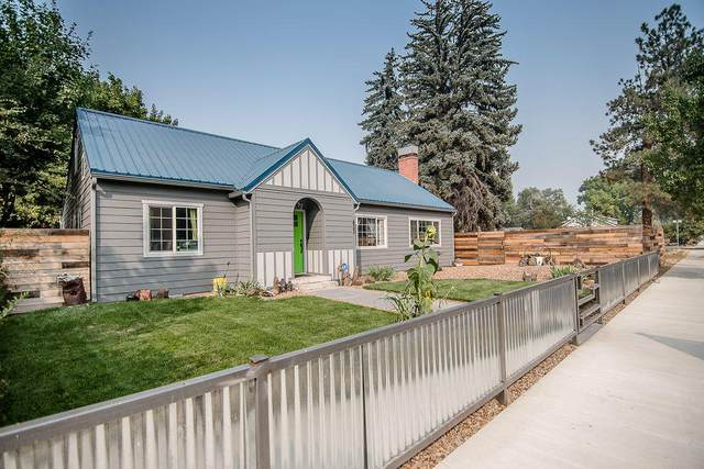833 NW Dogwood Avenue, Redmond, OR 97756 (MLS #220108159) :: Rutledge Property Group
