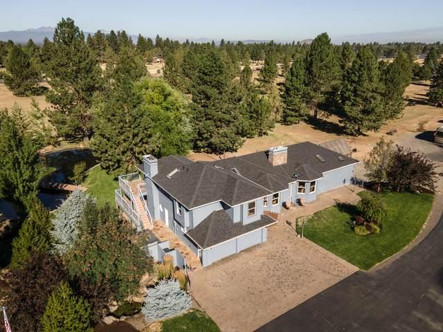 60706 Billadeau Road, Bend, OR 97702 (MLS #220108197) :: Fred Real Estate Group of Central Oregon