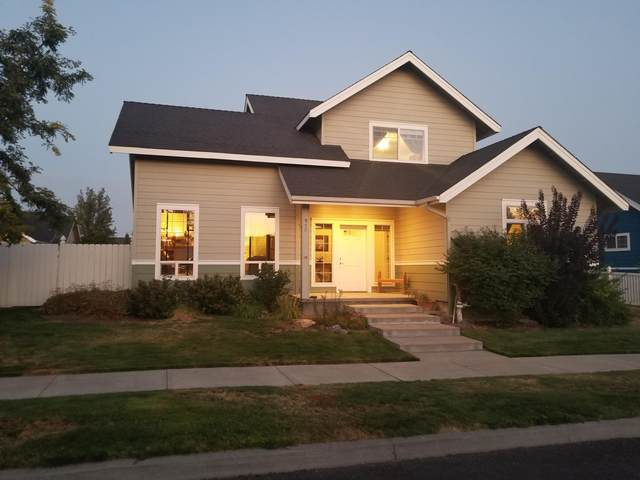 950 NE Del Rio Avenue, Prineville, OR 97754 (MLS #220108261) :: Berkshire Hathaway HomeServices Northwest Real Estate