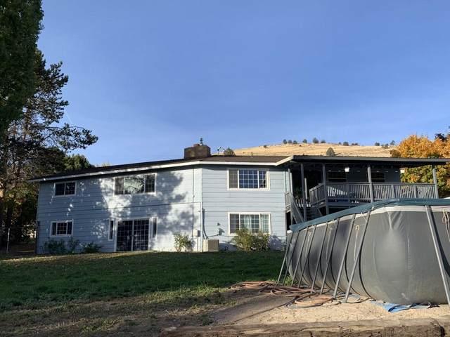 7640 Cannon Avenue, Klamath Falls, OR 97603 (MLS #220108280) :: Windermere Central Oregon Real Estate