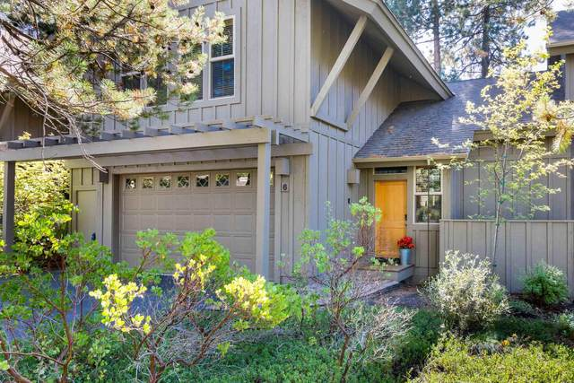57131 Fremont Drive #6, Sunriver, OR 97707 (MLS #220108547) :: Bend Relo at Fred Real Estate Group
