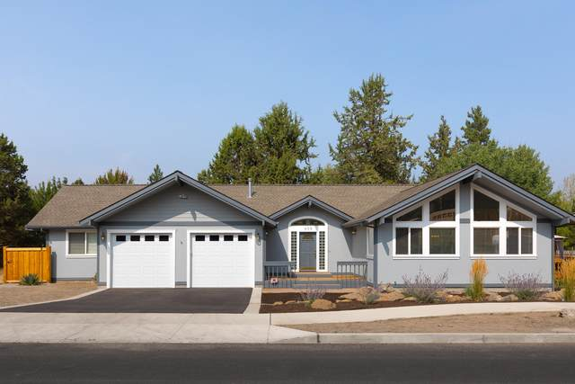 608 SW Lannen Lane, Bend, OR 97702 (MLS #220108683) :: Fred Real Estate Group of Central Oregon