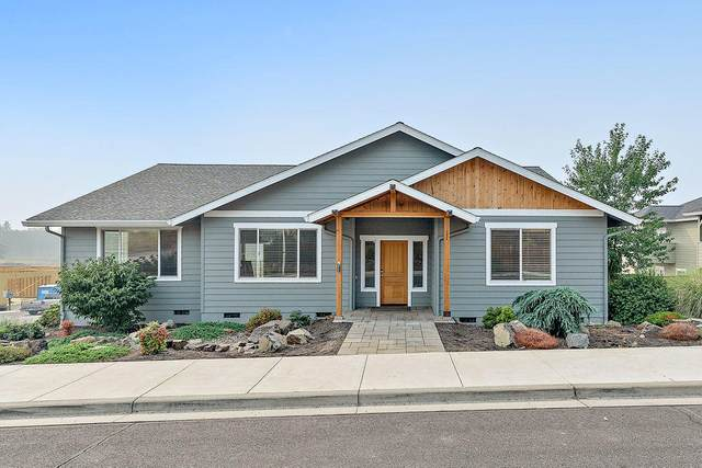 34 Terra Linda Court, Eagle Point, OR 97524 (MLS #220108864) :: Rutledge Property Group