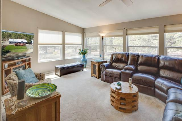 8664 SW Sisters View Place, Terrebonne, OR 97760 (MLS #220108888) :: Team Birtola   High Desert Realty