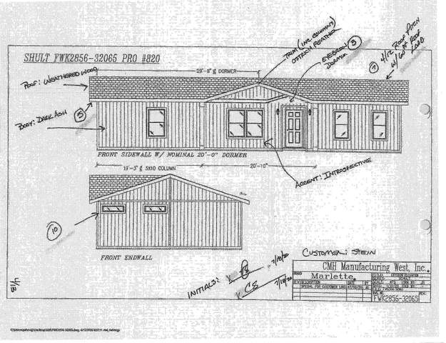 11980 Burlwood Drive, La Pine, OR 97739 (MLS #220108890) :: Coldwell Banker Bain