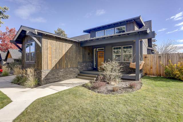 62943 Fresca Street, Bend, OR 97703 (MLS #220108917) :: Team Birtola | High Desert Realty