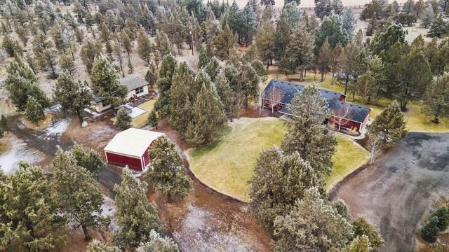 18555 Innes Market Road, Bend, OR 97703 (MLS #220109034) :: Team Birtola | High Desert Realty
