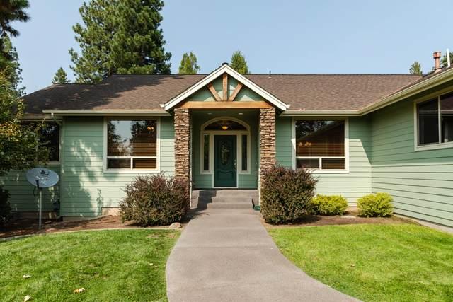 6219 Sanderling, Klamath Falls, OR 97601 (MLS #220109049) :: Windermere Central Oregon Real Estate