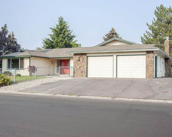 5147 Gatewood Drive, Klamath Falls, OR 97603 (MLS #220109056) :: Bend Relo at Fred Real Estate Group