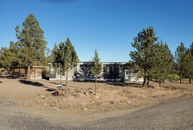 6298 NW Demaris Street, Prineville, OR 97754 (MLS #220109191) :: Coldwell Banker Sun Country Realty, Inc.