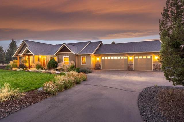 12989 SE Ethan Loop, Prineville, OR 97754 (MLS #220109332) :: Bend Relo at Fred Real Estate Group