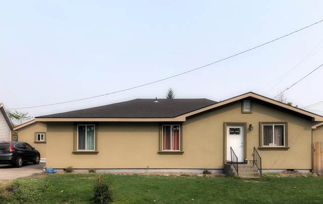 402 & 335 Boardman & Alice Street, Medford, OR 97501 (MLS #220109374) :: Coldwell Banker Sun Country Realty, Inc.