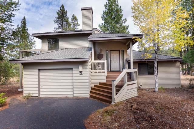 17698 Rogue Lane, Sunriver, OR 97707 (MLS #220109413) :: Windermere Central Oregon Real Estate