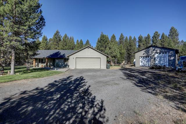 15670 Westwind Court, La Pine, OR 97739 (MLS #220109569) :: Fred Real Estate Group of Central Oregon