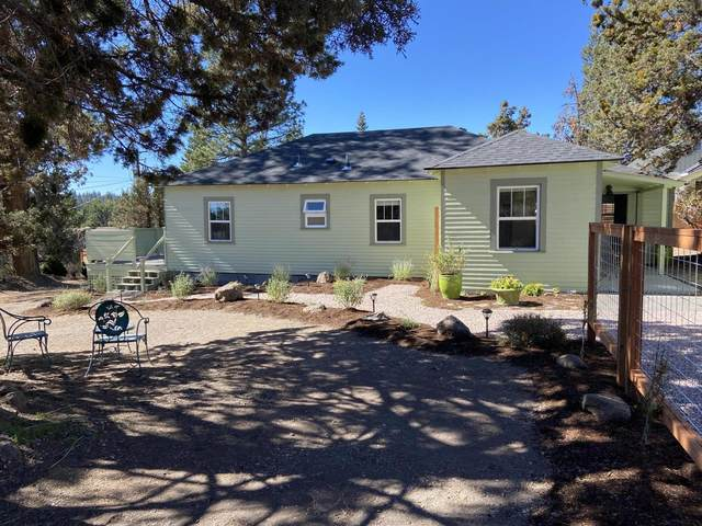 1609 NW 9th Street, Bend, OR 97703 (MLS #220109667) :: Windermere Central Oregon Real Estate