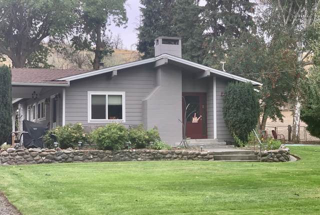6285 NW Vanora Drive, Madras, OR 97741 (MLS #220109736) :: Berkshire Hathaway HomeServices Northwest Real Estate