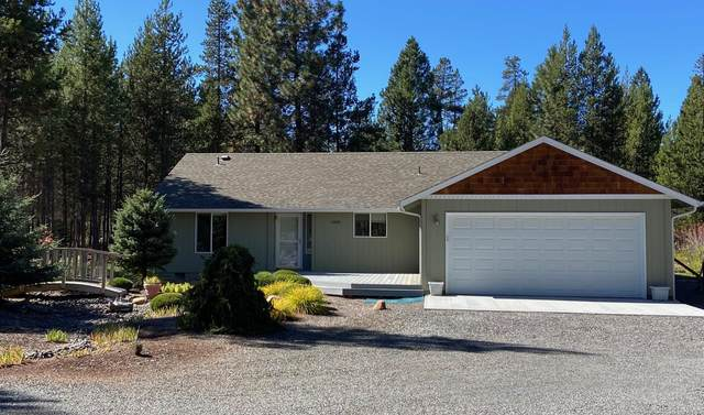 53335 Deep Woods Road, La Pine, OR 97739 (MLS #220109791) :: Fred Real Estate Group of Central Oregon