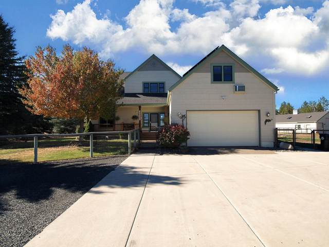 16886 NW Ponderosa Cascade Drive, Bend, OR 97703 (MLS #220110024) :: Fred Real Estate Group of Central Oregon