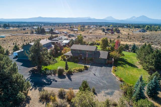 66901 Lance Road, Bend, OR 97703 (MLS #220110059) :: Team Birtola | High Desert Realty