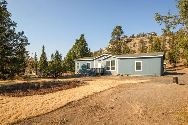 16528 SW Folley Waters Drive, Terrebonne, OR 97760 (MLS #220110167) :: Coldwell Banker Sun Country Realty, Inc.