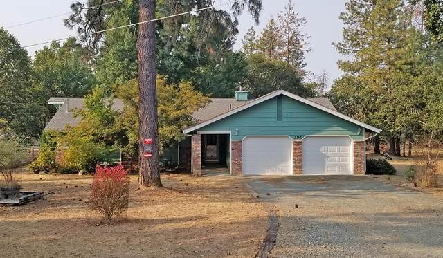 292 Oakmont Drive, Grants Pass, OR 97526 (MLS #220110354) :: Top Agents Real Estate Company